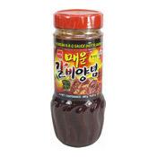 Korean BBQ Sauce (Hot Flavour) (韓國辣燒烤醬)