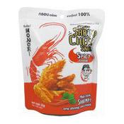 Crispy Shrimp Cheek Snacks (Spicy) (炸蝦頭(香辣))