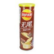 Potato Chips (Black Pepper Steak Flavour) (樂事薯片 (黑椒牛扒))