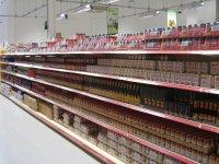 Wai Yee Hong Sauce Aisle
