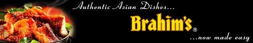 Brahim's Sauces