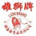 Lion Noodles logo