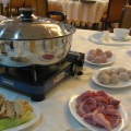Chinese Hotpot, Social Eating!