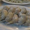 Chinese Steamboat - Dumplings