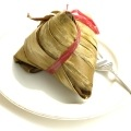 Zongzi rice dumplings