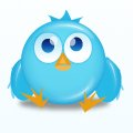 Twitter Bird - Wai Yee Hong on Twitter