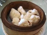 Char Siu Bao - Sticky Roasted Pork Bun
