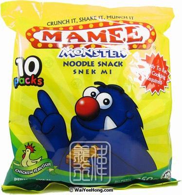 Mamee Monster Snek Mi