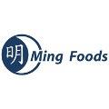 Ming Foods Logo