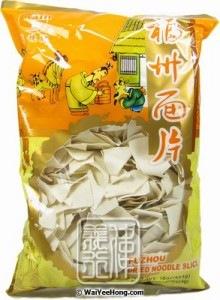 Fuzhou Dried Noodle Slices