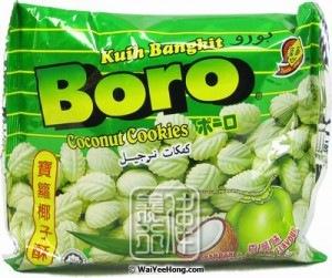 Boro Kuih Bankit