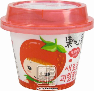 Clever Mama Jelly Cup