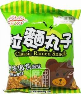 Jin Jin Classic Ramen Snack